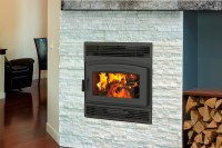 Pacific Energy - FP30 Fireplace - Northwest Stoves