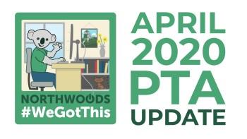 April 2020 PTA Update