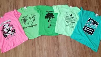 2020-21 PTA T-shirt Sponsorships