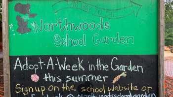 Summer 2021 Adopt-A-Week in the Garden!