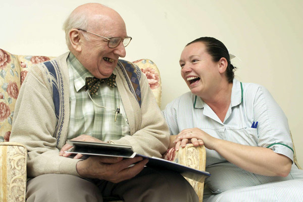 Social care for adults  North Yorkshire County Council