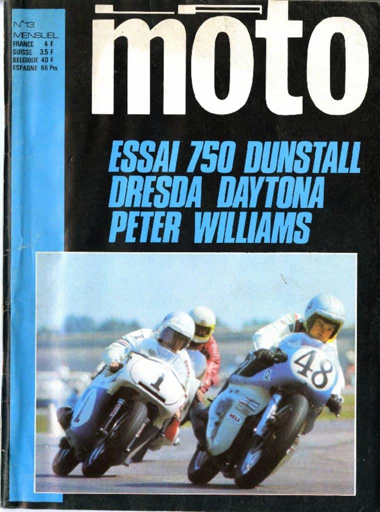 thumbnail of N° 13-Essai Dunstall 750 2