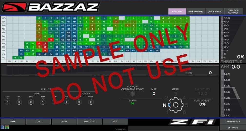 Power Commander PCV vs  Bazzaz Z-Fi vs  ECU Flash vs  aRacer Race