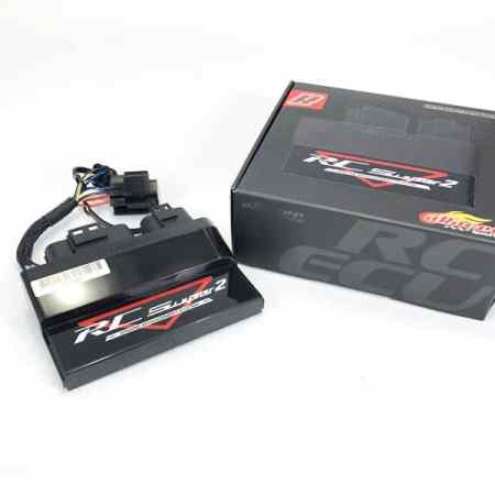 Woolich Racing USB (Denso) v3 + Zeitronix ZT-3 Wideband O2