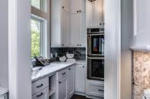 Custom Appliance Pantries Trend In Kitchen Pantry