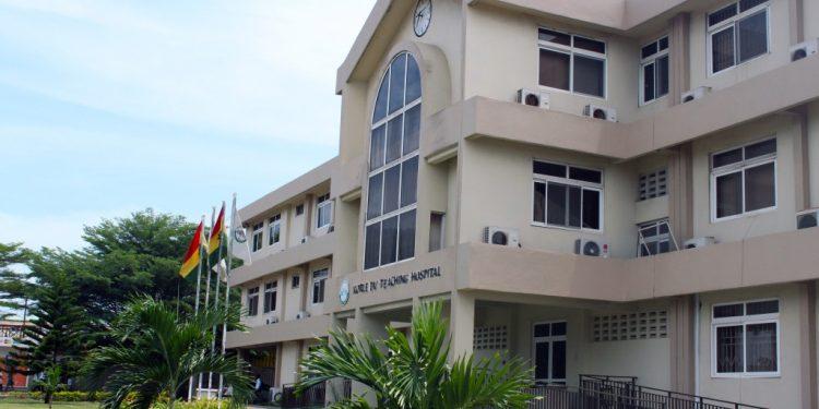 Korle-Bu Teaching Hospital - norvanreports