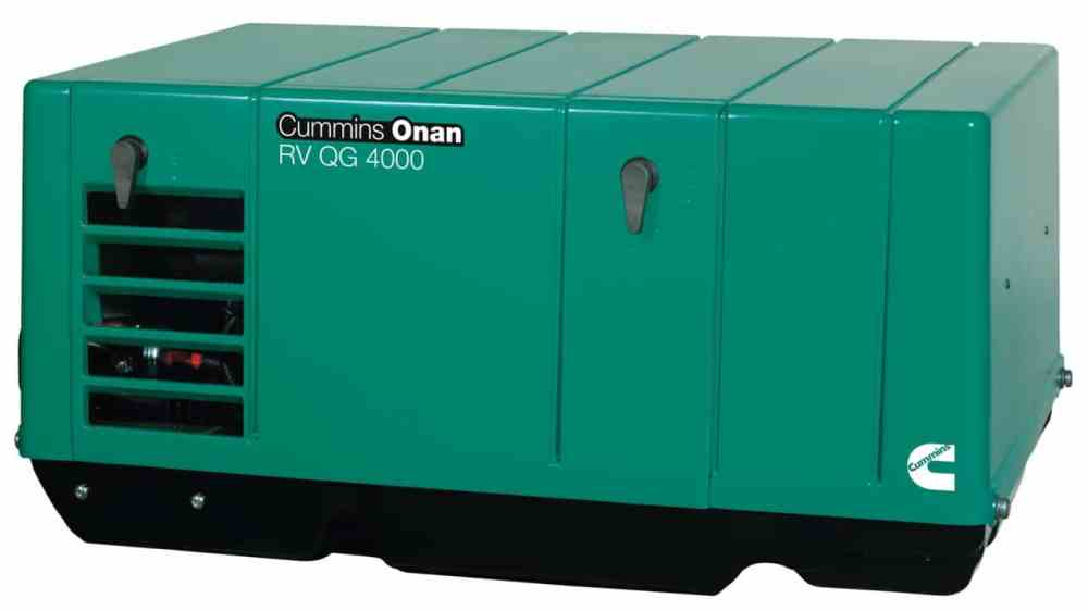medium resolution of cummins onan qg 3 6 propane rv generator 3 6kyfa 26120 norwall wiring diagram onan genset onan 4000 wiring diagram