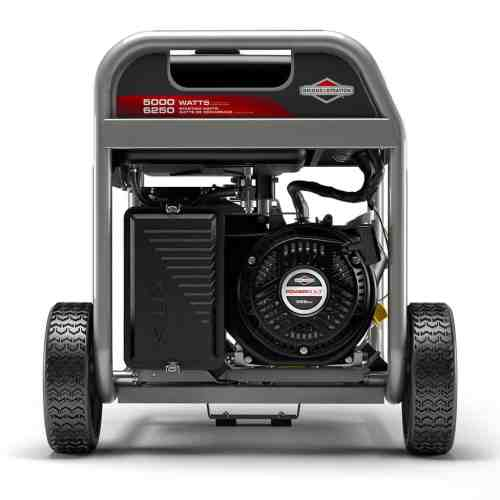 small resolution of briggs stratton 5000 watt portable generator 30713 norwall powersystems