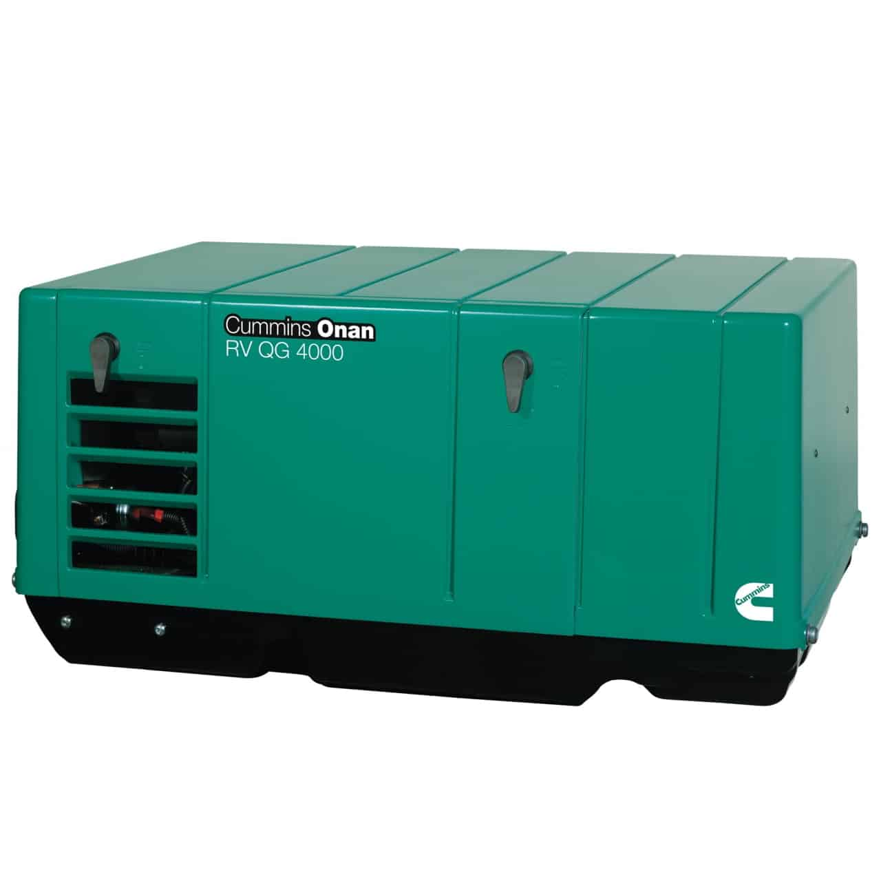 hight resolution of cummins onan rv qg 4000 watt generator gasoline rv 4kyfa26100 norwall powersystems