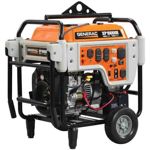 small resolution of generac portable xp series xp10000e electric start 5932