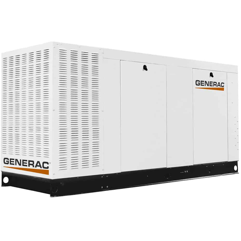 medium resolution of generac commercial 80kw standby generator qt08046jnax commercial generators by generac 80kw natural gas 3 phase 240volt runs on natural gas