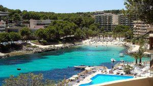 Palma Nova Mallorca