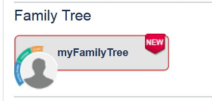 family tree names