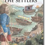 """Axe of Iron: The Settlers"" is the first of the Axe of Iron series."