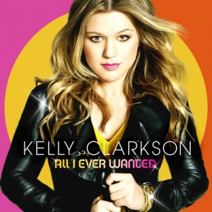 """""""All I Ever Wanted"""" by Kelly Clarkson was accidently leaked several weeks early by the Norway division of iTunes."""
