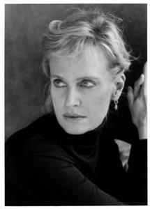 Author Siri Hustvedt. Photo: Marion Ettlinger