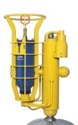 Roxar subsea Multiphase meter