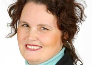 Sylvia Brustad. Photo: Regjeringen.