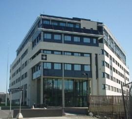 PST headquarters. Photo: Hans-Petter Fjeld / Wikipedia.