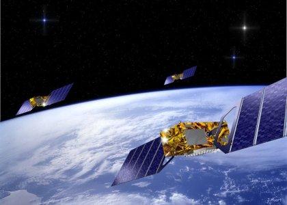 Galileo Navigation Satellite System