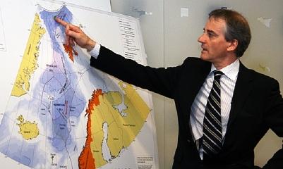 Foreign Minister of Norway Jonas Gahr Støre. Photo: Regjeringen.