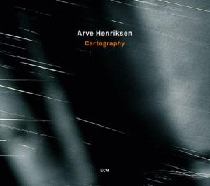 Cartography, Arve Henriksen's debut album with EMC Norway