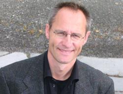 Professor Guttorm Schjelderup