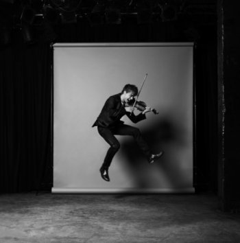 Alexander Rybak, Photo Baard Lunde