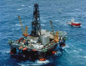 Ocean Vanguard is of the Trosvik, Bingo 3000 design, and built in 1982 by Trosvic Framnaes, Brevik Norway.