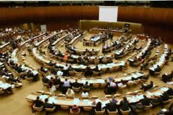 The Human Rights Council is an inter-governmental body within the UN system made up of 47 States responsible for strengthening the promotion and protection of human rights around the globe.
