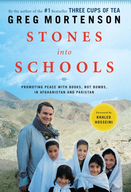 Stones-Into-Schools
