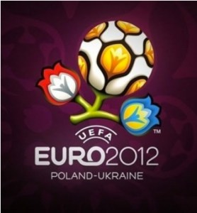 Euro 2012 will be held in Poland and Ukraine next summer.