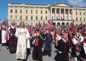 It can be costly to become a Norwegian citizen.