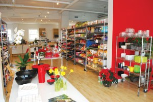 Design and traditional foods take center stage at Scandinavian Butik. Photo courtesy Scandinavian Butik.