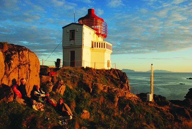 Photo: Littleisland Lighthouse / Wikimedia Commons