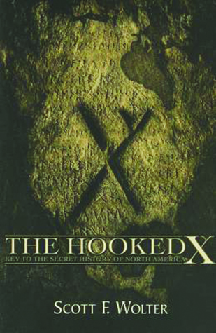 hooked x