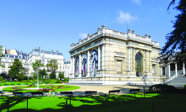 Photo: Mbzt / Wikimedia Commons The Musée Galliera in Paris is just one of many fashion museums worldwide.