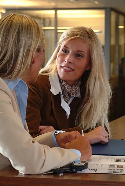 Photo: Pål Bugge / Innovation Norway Many women have management roles in Norway.