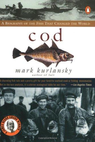 cod book