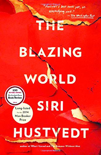 blazing world