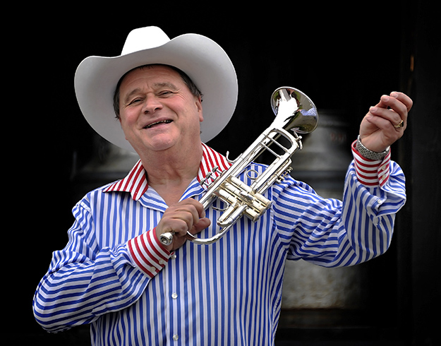 Photo courtesy of Kai Robert Johansen Kai Robert Johansen once again brings his trumpet to the Midwest for a limited engagement tour. The 60-year-old performer says he's ready to give the best performances of his long career.
