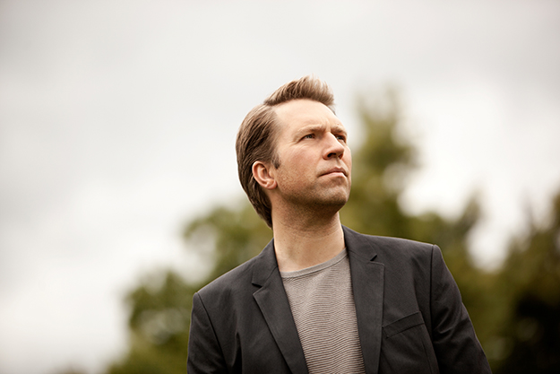 Photo courtesy of Leif Ove Andsnes Leif Ove Andsnes impressed a crowd at the Kennedy Center this November.