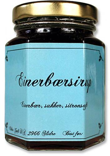norwegian-juniper-syrup