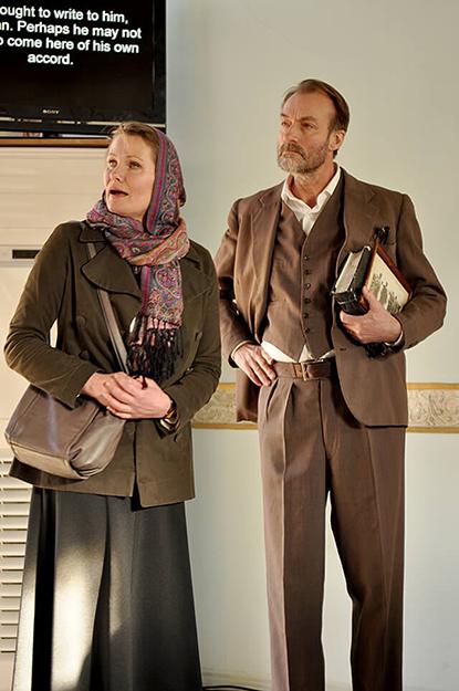 Photo courtesy of Visjoner Teater