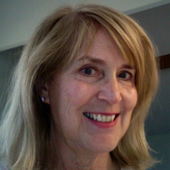Melinda Bargreen