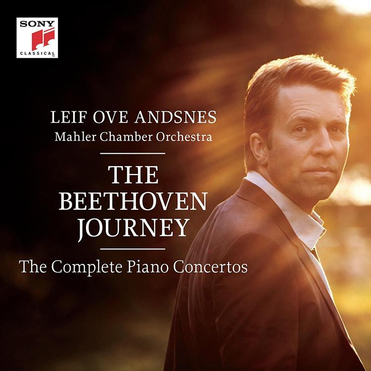Beethoven Album Cover_