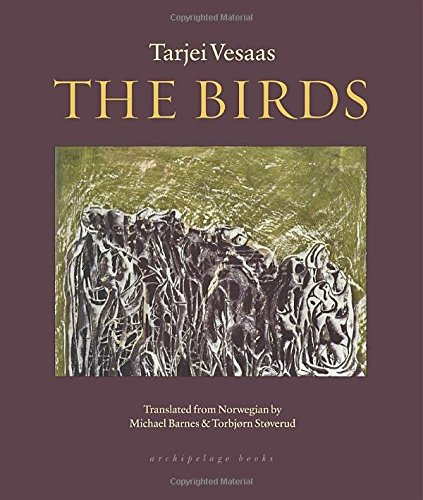 Book cover for Tarjei Vesaas's The Birds