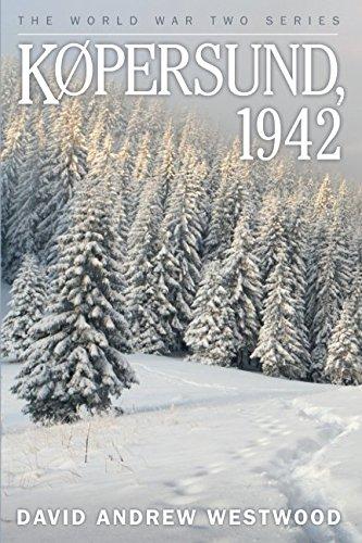 """cover of """"Køpersund, 1942."""""""