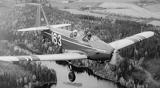 Exile Air: airplane