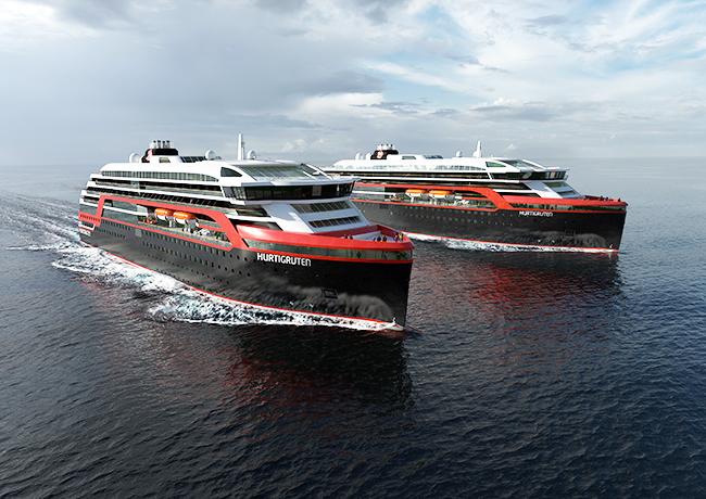 hybrid ships